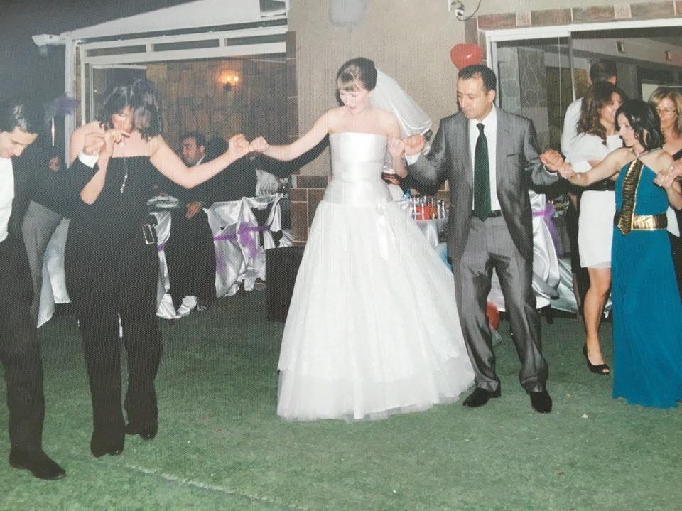 Корейский секс папы и невесты