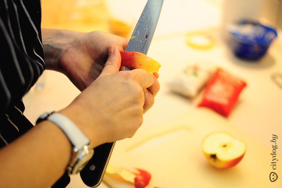 Как сделать острую горчицу фото 744