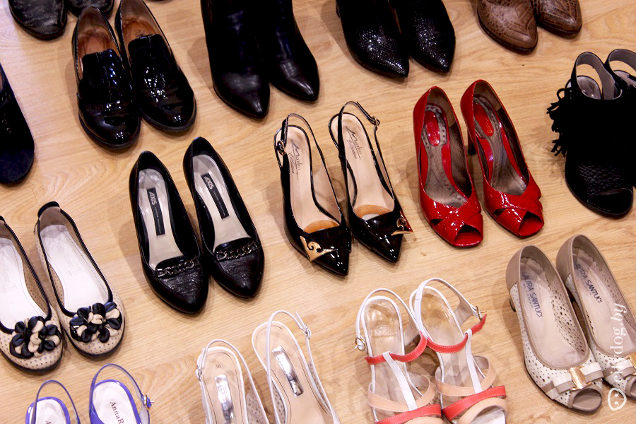 Гей где покупал обувь фото 558-391
