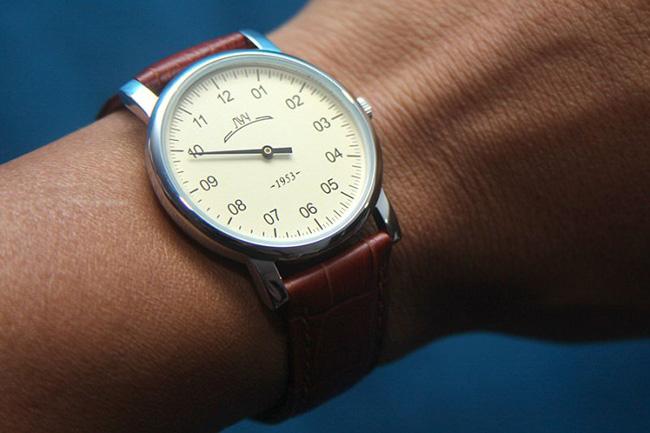 часы наручные мужские луч амфибия купить